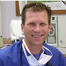 Dr. Stephen Juriga, Doctor in Veterinary Medicine Degree