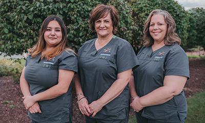 Dental Coordinators