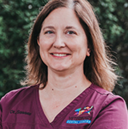 Dr Laura Sasser